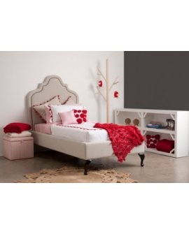 Modern Princess Bed