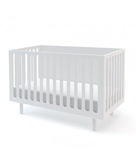 OEUF FAWN BASSINET/COT