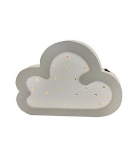 CLOUD LED LAMP